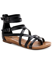 American Rag Women's Charley Sandals, Created for Macy's