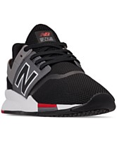 df8d2275e20e New Balance Men s 247 Casual Sneakers from Finish Line