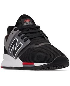 2a7e21e5f06a2 New Balance Sneakers: Shop New Balance Sneakers - Macy's