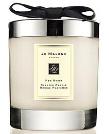 조 말론 '레드 로즈' 홈 캔들 Jo Malone Red Roses Home Candle, 7.1-oz.,No Color