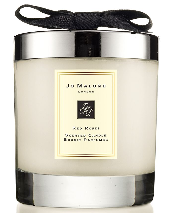 Jo Malone London - Red Roses Scented Candle, 7.1-oz.