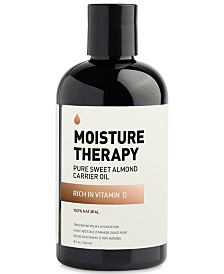 Way Of Will Moisture Therapy Oil, 8-oz.