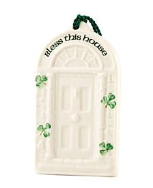 House Blessing Ornament