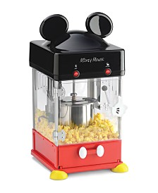 Disney Mickey Mouse Kettle Popcorn Popper