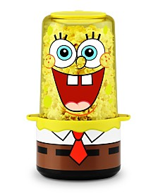 Nickelodeon Spongebob Stir Popcorn Popper