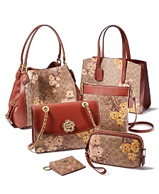 COACH Prairie Signature Collection