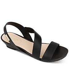 Kenneth Cole Reaction Women's Great Asymmetrical Sandals