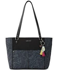 Sakroots Polytwill Small Tote