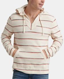 Lucky Brand Men's Baja Stripe Hoodie