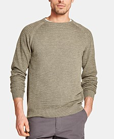 Weatherproof Vintage Men's Stonewashed Sweatshirt