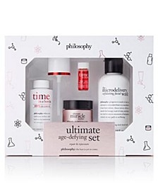 4-Pc. Ultimate Age-Defying Set