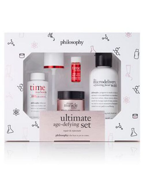 philosophy 4-Pc. Ultimate Age-Defying Set