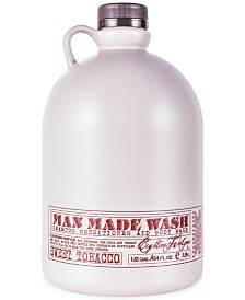 18.21 Man Made Wash, 64-oz.