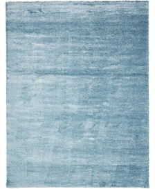 "Bridgeport Home Jiya Jiy1 Light Blue 12' 2"" x 16' Area Rug"