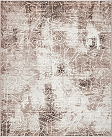 Basha Bas6 8' x 10' Area Rug