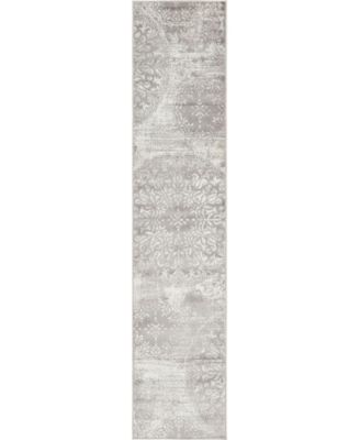Basha Bas7 Gray 3' 3