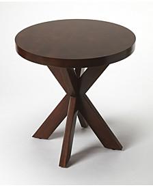 Butler Pendleton Chocolate Table
