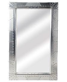Butler Midway Aviator Wall Mirror