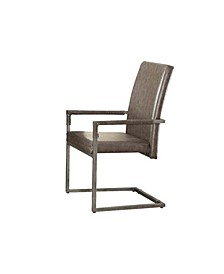 Lazarus Arm Chair, Set of 2