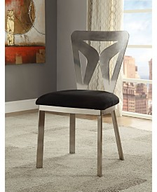 Widforss Side Dining Chair, Set of 2