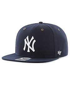 '47 Brand New York Yankees Carhartt CAPTAIN Cap