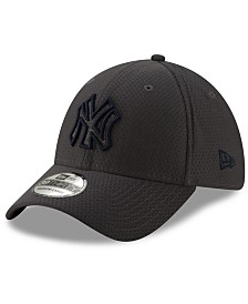 New Era New York Yankees Graphite Pop 39THIRTY Cap