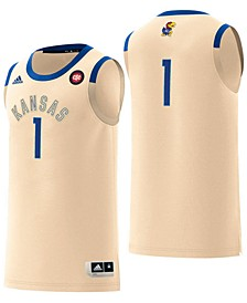 Men's Kansas Jayhawks Celebration Jersey
