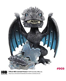 Forever Collectibles Oakland Athletics Game Of Thrones Ice Dragon Bobblehead