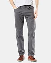 Men's Pants Dress Pants, Chinos, Khakis & More Macy's