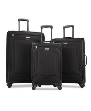 American Tourister Pop Max 3-Piece Luggage Set