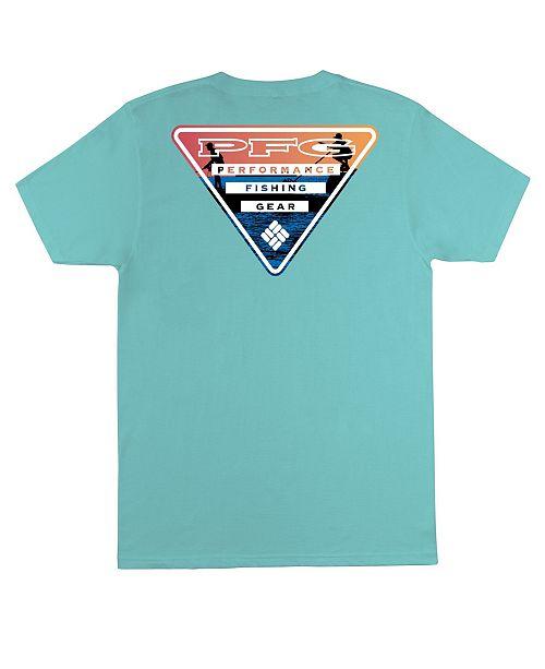 Columbia Men's PFG Tuggah Graphic T-Shirt