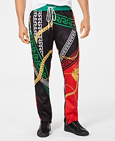 Italy Track Pant