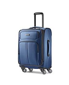 "Leverage LTE 20"" Spinner Suitcase"