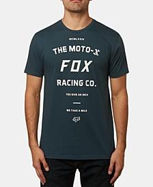 Men's Victory Premium Graphic T-Shirt