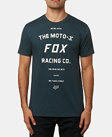 Fox Men's Victory Premium Graphic T-Shirt