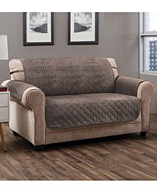 Prism Secure Fit XL Sofa Furniture Cover Slipcover