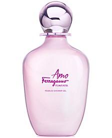 Amo Ferragamo Flowerful Shower Gel, 6.8-oz.