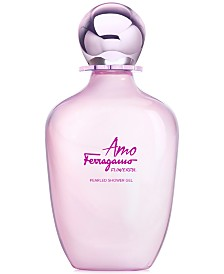 Salvatore Ferragamo Amo Ferragamo Flowerful Shower Gel, 6.8-oz.