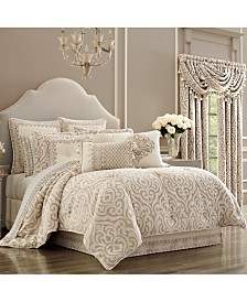 J Queen Milano Bedding Collection