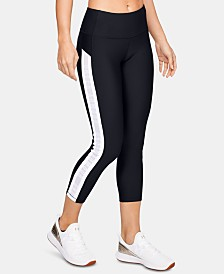 Under Armour HeatGear® Ankle Leggings