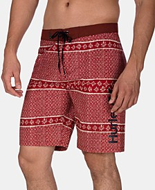 "Men's Vibes 20"" Board Shorts"