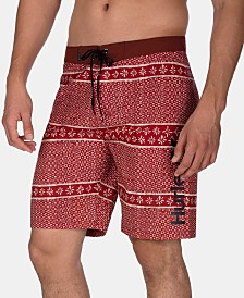 "Hurley Men's Vibes 20"" Board Shorts"