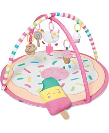 Skip Hop Sweet Surprise Play Gym