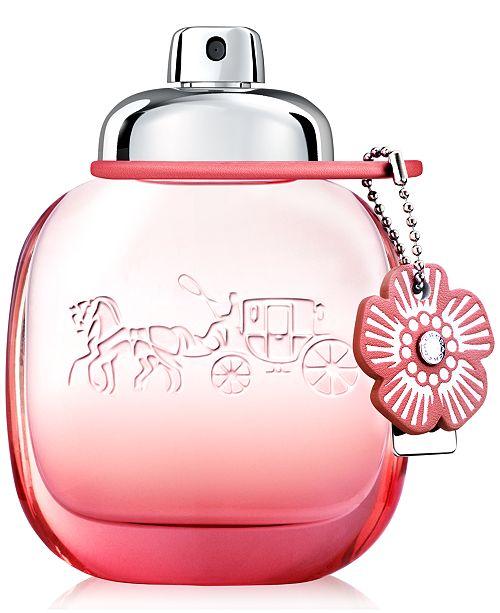 COACH Floral Blush Eau de Parfum Spray, 3-oz.