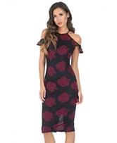 2a5d0888e84 burgundy dresses - Shop for and Buy burgundy dresses Online - Macy s