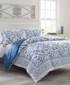 Laura Ashley Charlotte Bedding Collection