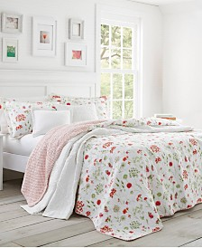 Laura Ashley Libby Quilt Collection
