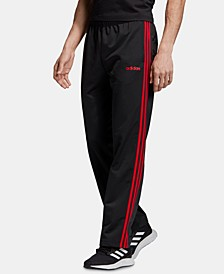 Men's Essentials 3-Stripe Track Pants