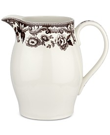 Spode Delamere Pitcher
