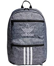 adididas Originals National 3-Stripe Backpack